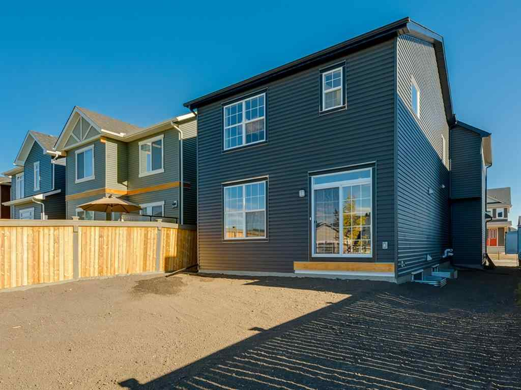 MLS® # A1019034 - 1536 RAVENSMOOR  Way SE in Ravenswood Airdrie, Residential Open Houses
