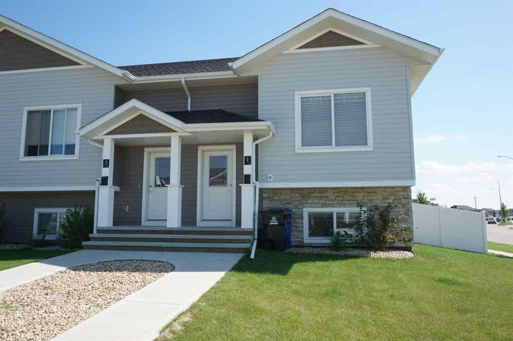 MLS® # A1019108 - 1 Athens Road  in Aurora Blackfalds, Residential Open Houses