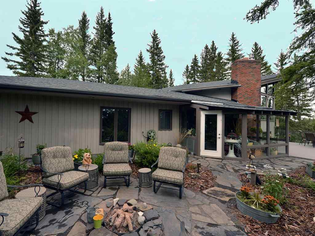 MLS® #A1019516 - 4 YOHO TINDA Road  in NONE Bragg Creek, Residential Open Houses
