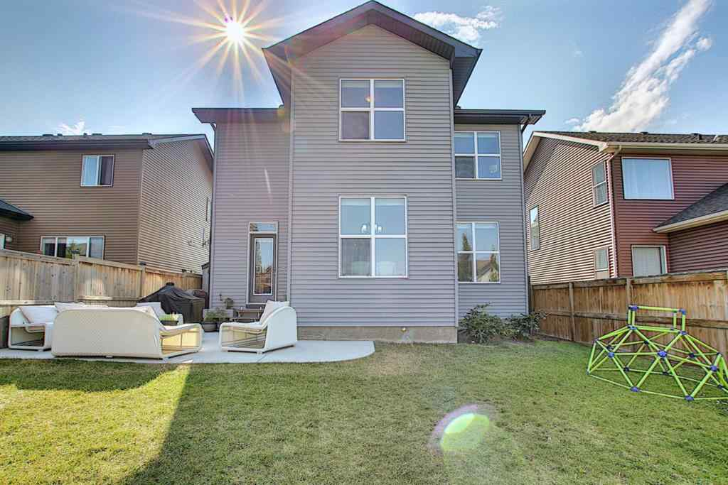 MLS® # A1019535 - 228 COOPERS  Hill SW in Coopers Crossing Airdrie, Residential Open Houses