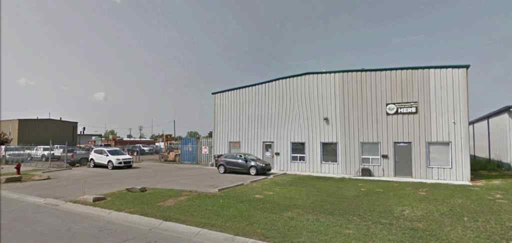 MLS® # A1021084 - 29 East Lake Way  in East Lake Industrial Airdrie, Commercial Open Houses