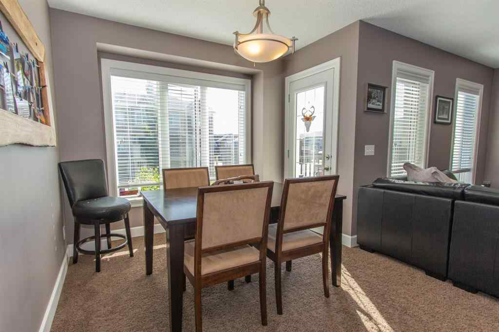 MLS® # A1021193 - 7 Windstone Green SW in Windsong Airdrie, Residential Open Houses