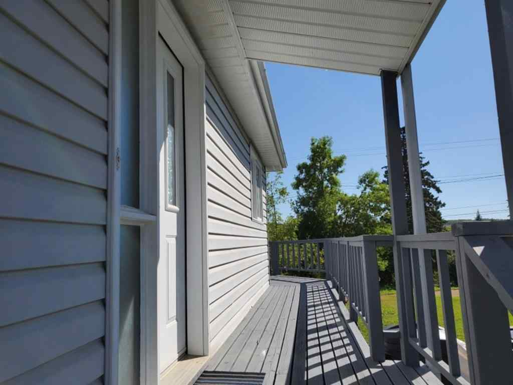 MLS® # A1021901 - 4818 52 Street  in Athabasca Town Athabasca, Residential Open Houses
