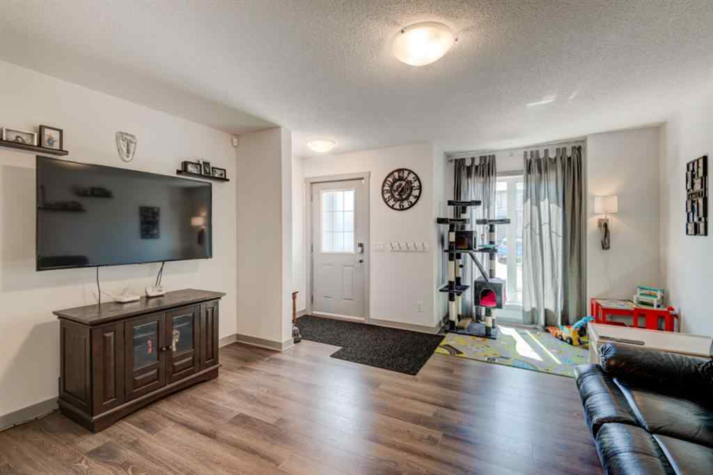 MLS® # A1022319 - Unit #2202 2445 KINGSLAND  Road SE in Kings Heights Airdrie, Residential Open Houses