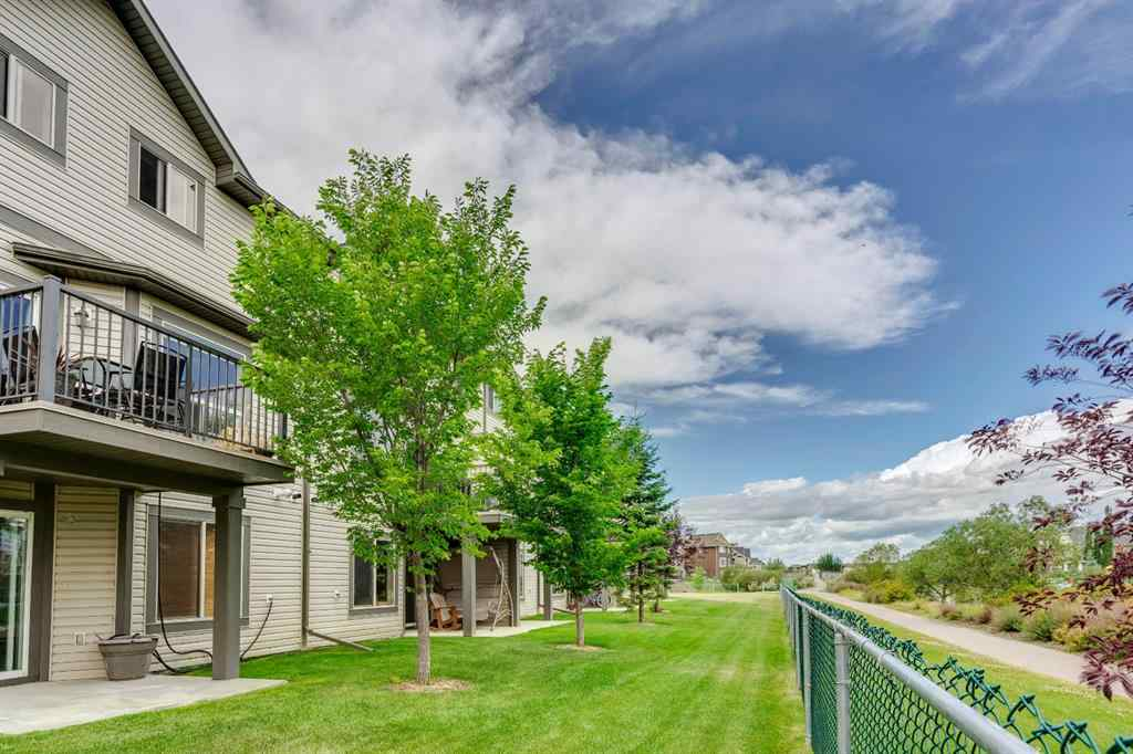 MLS® # A1022438 - 176 BAYSIDE  Point SW in Bayside Airdrie, Residential Open Houses