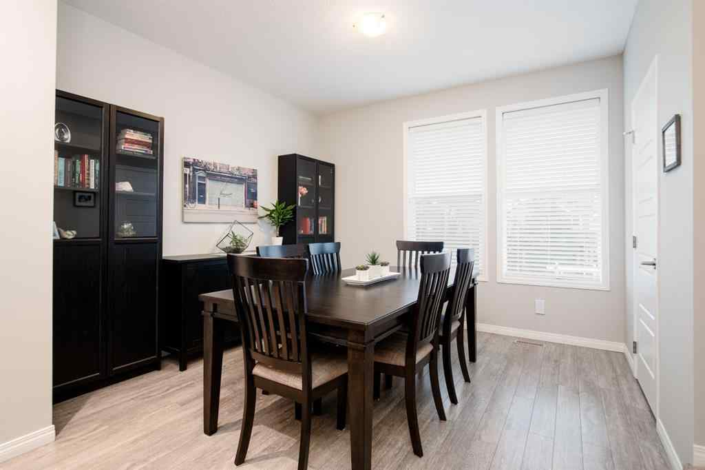 MLS® # A1023145 - Unit #506 280 WILLIAMSTOWN  Close NW in Williamstown Airdrie, Residential Open Houses