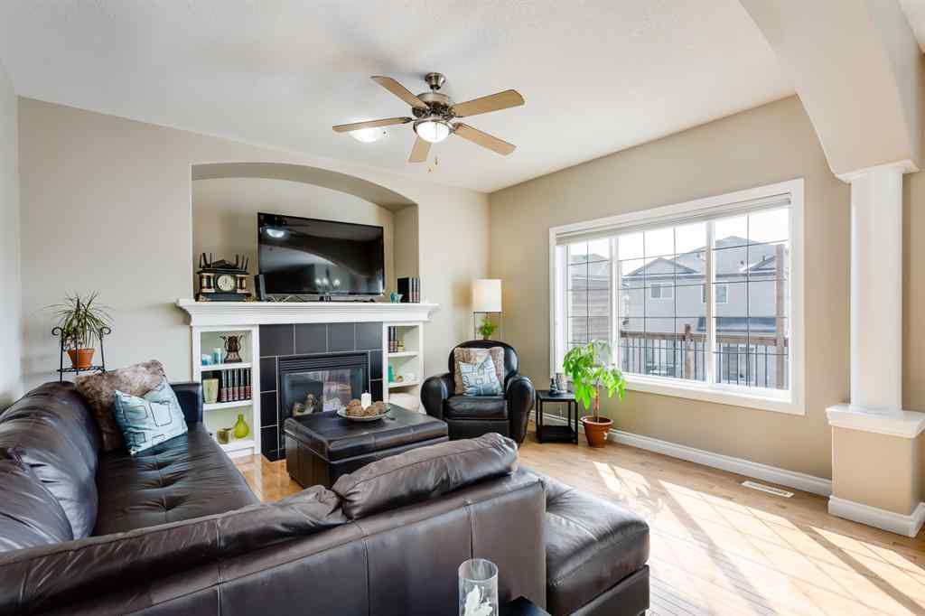 MLS® # A1023717 - 13 CANALS  Cove SW in Canals Airdrie, Residential Open Houses
