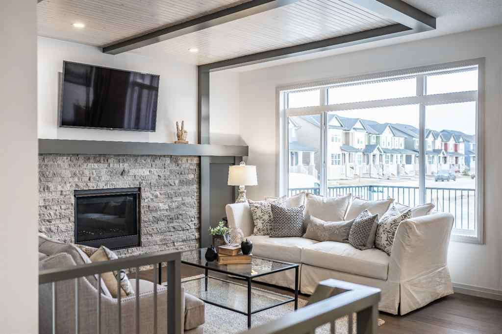 MLS® # A1024140 - 465 KINGS HEIGHTS Drive SE in Kings Heights Airdrie, Residential Open Houses