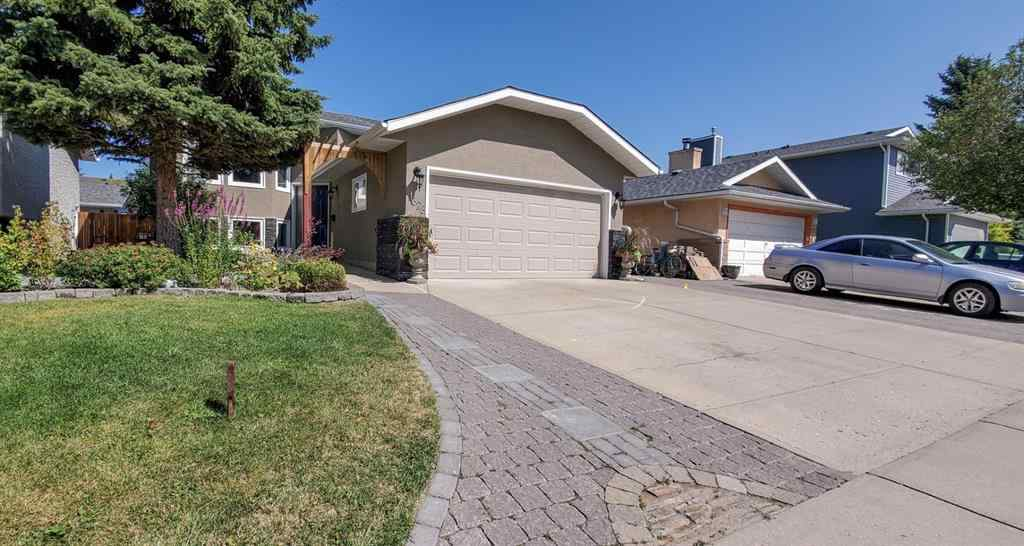 MLS® # A1024147 - 1328 MEADOWBROOK  Drive SE in Meadowbrook Airdrie, Residential Open Houses