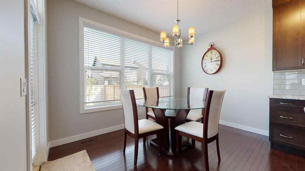 MLS® # A1025806 - 1934 BAYWATER  Alley SW in Bayside Airdrie, Residential Open Houses
