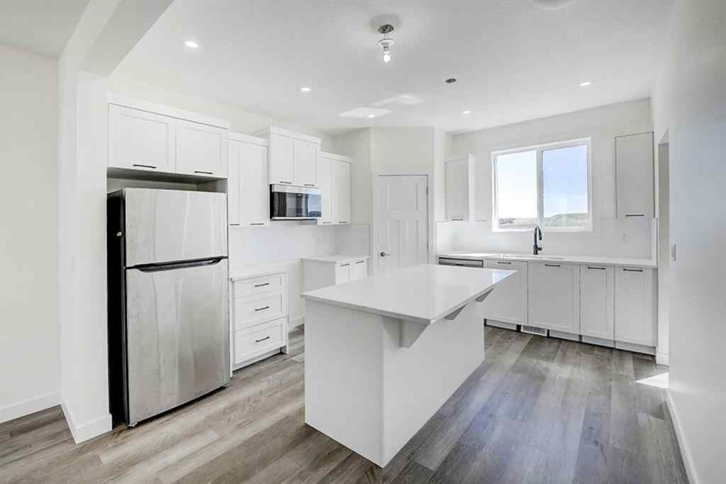 MLS® # A1026180 - 437 SOUTH POINT  Glen SW in South Point Airdrie, Residential Open Houses