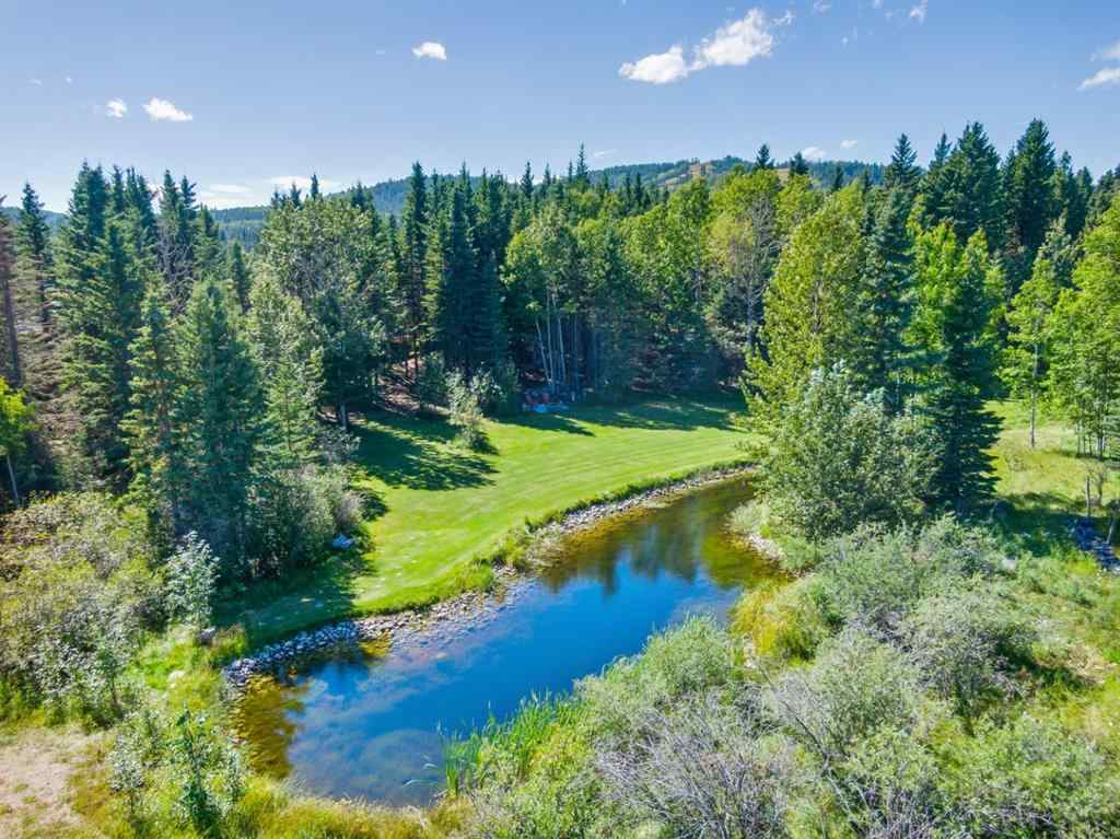 MLS® #A1026882 - 14 MOUNTAIN LION Drive  in Wintergreen_BC Bragg Creek, Residential Open Houses