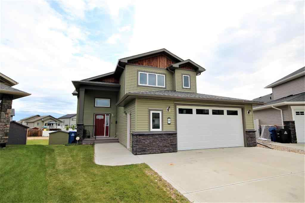 MLS® # A1027271 - 37 Vermont Close  in Valley Ridge Blackfalds, Residential Open Houses