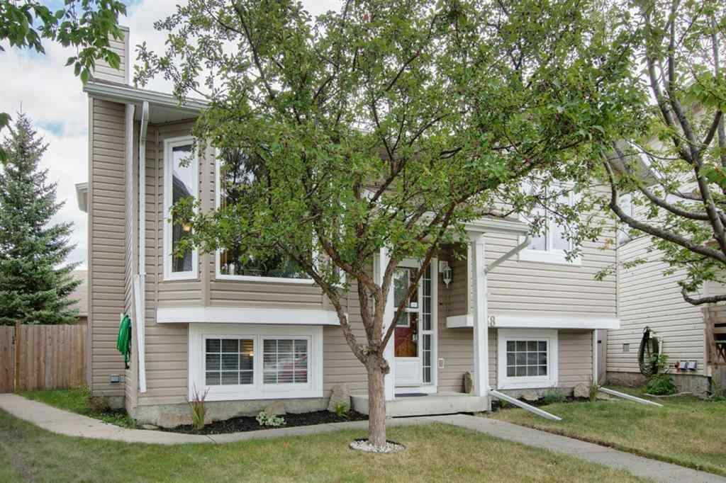 MLS® #A1027293 - 38 ELSMORE  Place SE in Edgewater Airdrie, Residential Open Houses