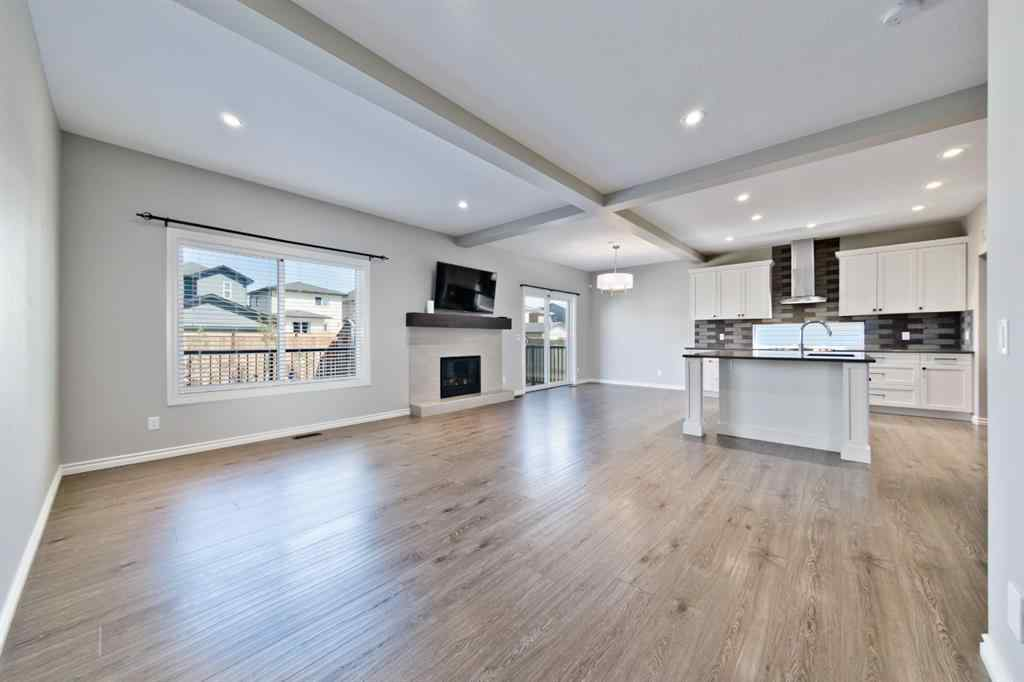MLS® # A1027765 - 132 RAVENSKIRK  Close SE in Ravenswood Airdrie, Residential Open Houses