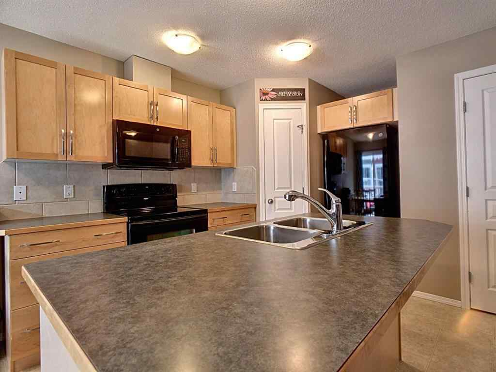 MLS® #A1028300 - Unit #1404 800 Yankee Valley Boulevard  in Yankee Valley Crossing Airdrie, Residential Open Houses