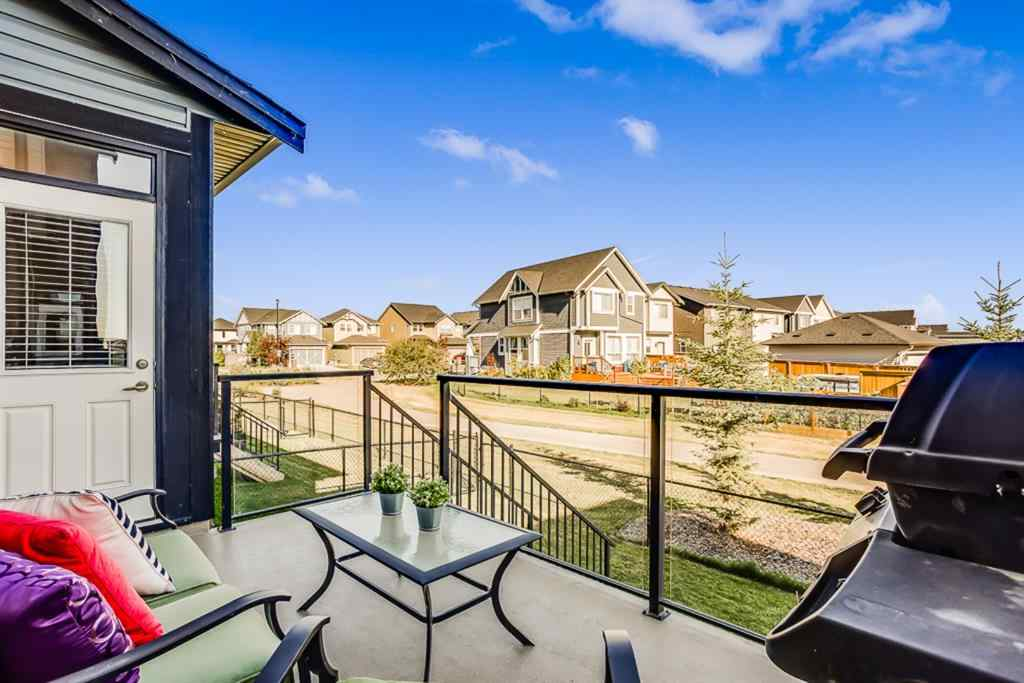 MLS® # A1028337 - Unit #1701 1086 WILLIAMSTOWN  Boulevard NW in Williamstown Airdrie, Residential Open Houses