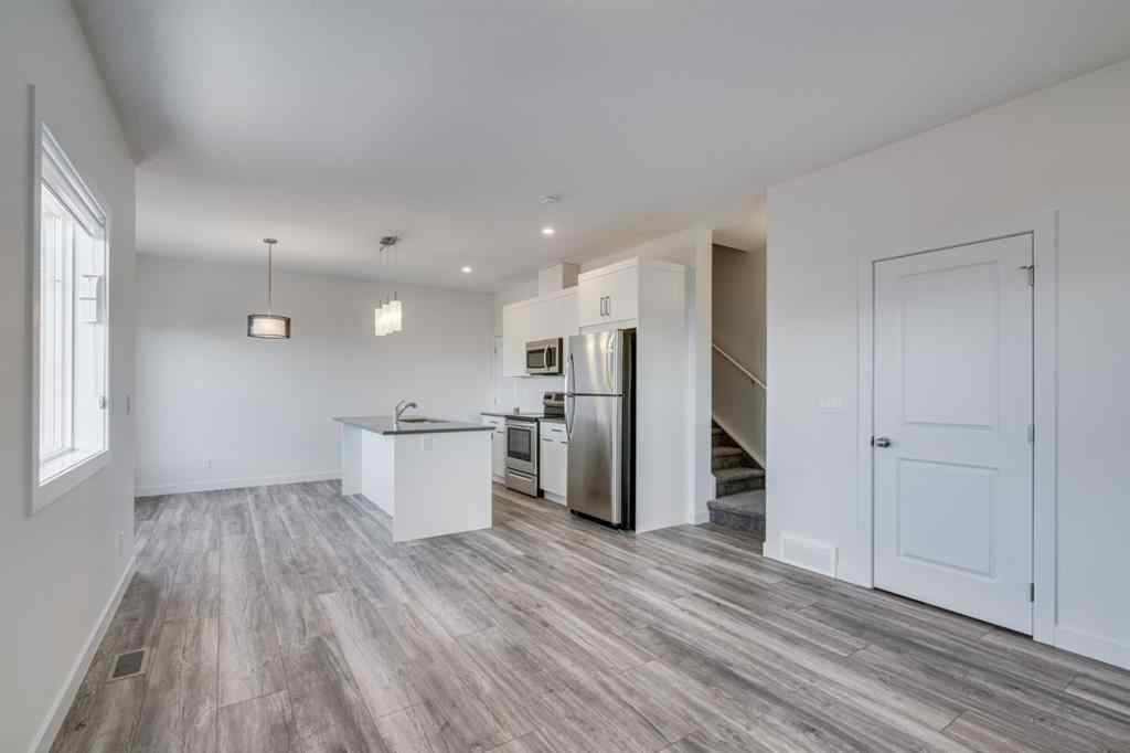 MLS® # A1028662 - 539 Canals Crossing SW in Canals Airdrie, Residential Open Houses