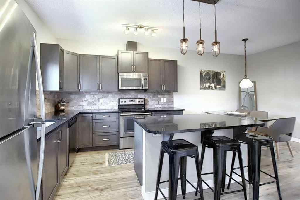 MLS® # A1028683 - 138  MIDTOWN Boulevard SW in Midtown Airdrie, Residential Open Houses