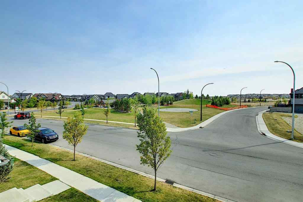 MLS® #A1028910 - 1206 COOPERS  Drive SW in Coopers Crossing Airdrie, Residential Open Houses