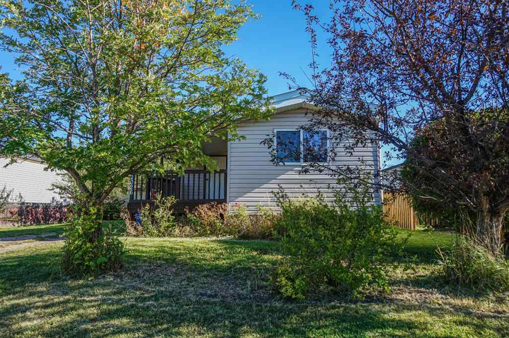 MLS® #A1028938 - 2026 26 Avenue  in NONE Bowden, Residential Open Houses