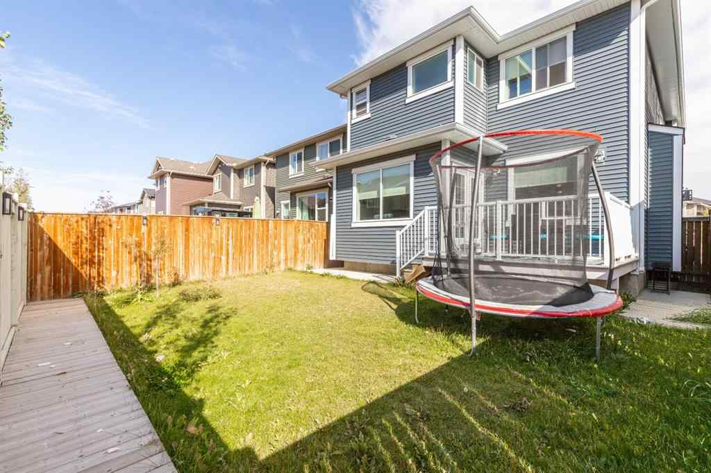 MLS® # A1029207 - 381 KINGS HEIGHTS Drive SE in Kings Heights Airdrie, Residential Open Houses