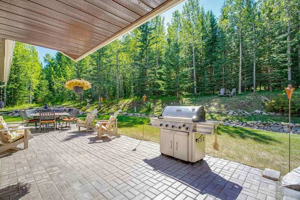 MLS® #A1029603 - 131 WILD ROSE Close  in NONE Bragg Creek, Residential Open Houses