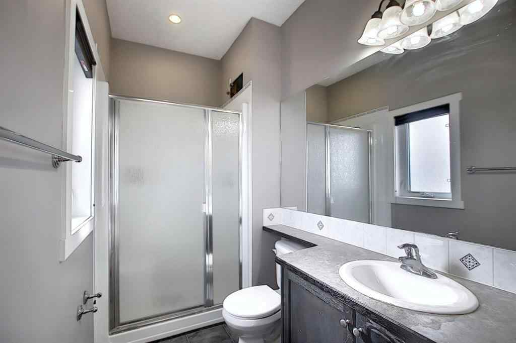 MLS® #A1029753 - 105 LUXSTONE  Place SW in Luxstone Airdrie, Residential Open Houses