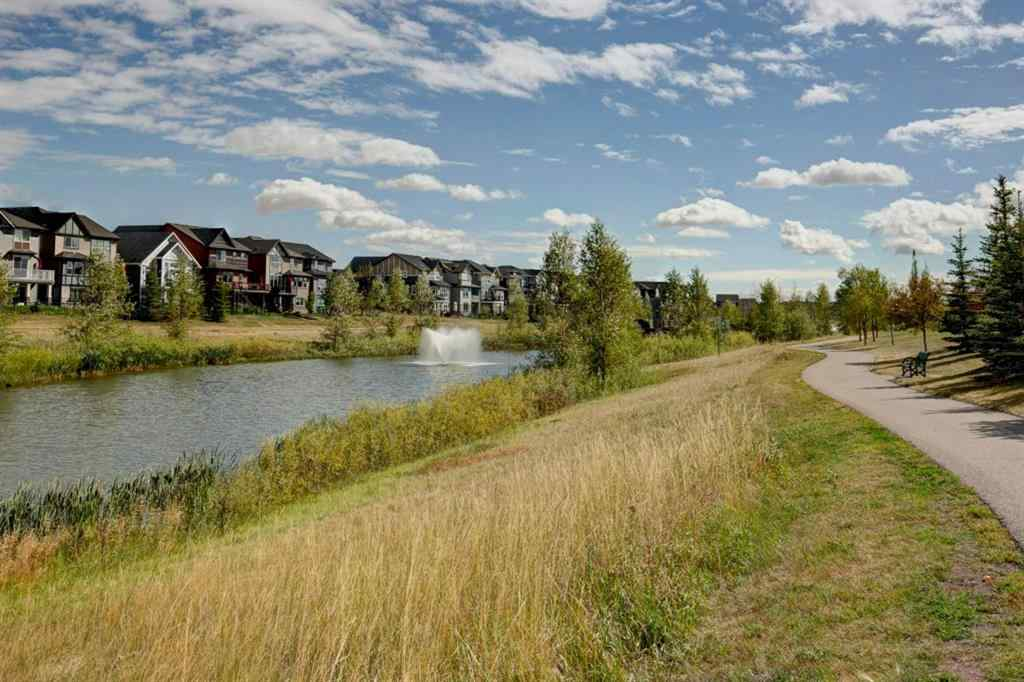 MLS® # A1029915 - 224 KINGSTON  Way SE in Kings Heights Airdrie, Residential Open Houses