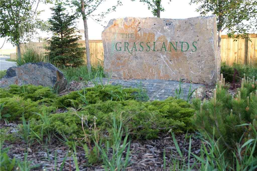 MLS® #A1030048 - 205 Grasslands Way  in NONE Beiseker, Land Open Houses