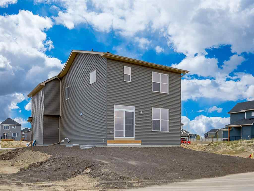 MLS® # A1030731 - 2160 RAVENSDUN  Crescent SE in Ravenswood Airdrie, Residential Open Houses
