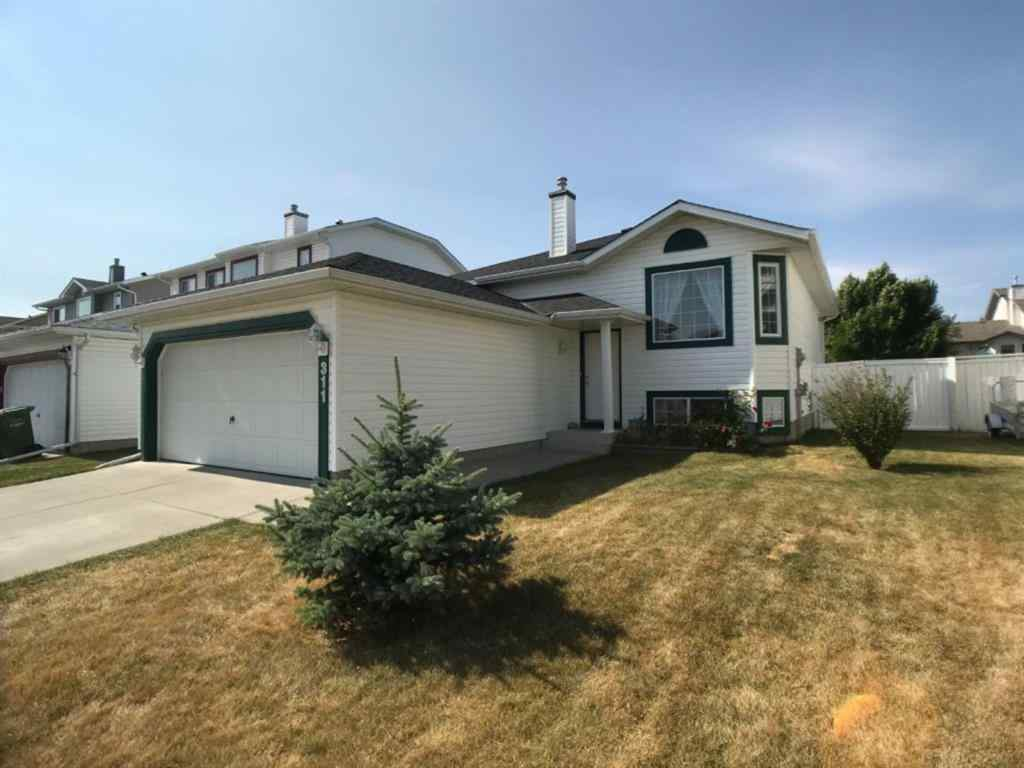 MLS® # A1031332 - 311 Canals Boulevard SW in Canals Airdrie, Residential Open Houses