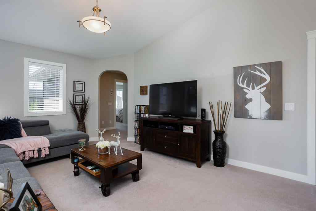 MLS® # A1031402 - 2615 Ravenslea Gardens SE in Ravenswood Airdrie, Residential Open Houses