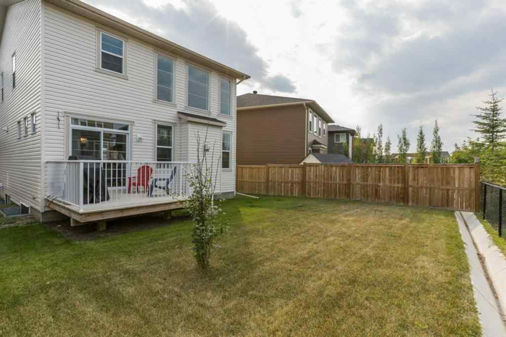 MLS® # A1031537 - 2651 RAVENSLEA Gardens SE in Ravenswood Airdrie, Residential Open Houses