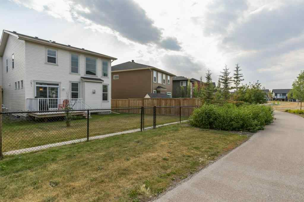 MLS® #A1031537 - 2651 RAVENSLEA Gardens SE in Ravenswood Airdrie, Residential Open Houses