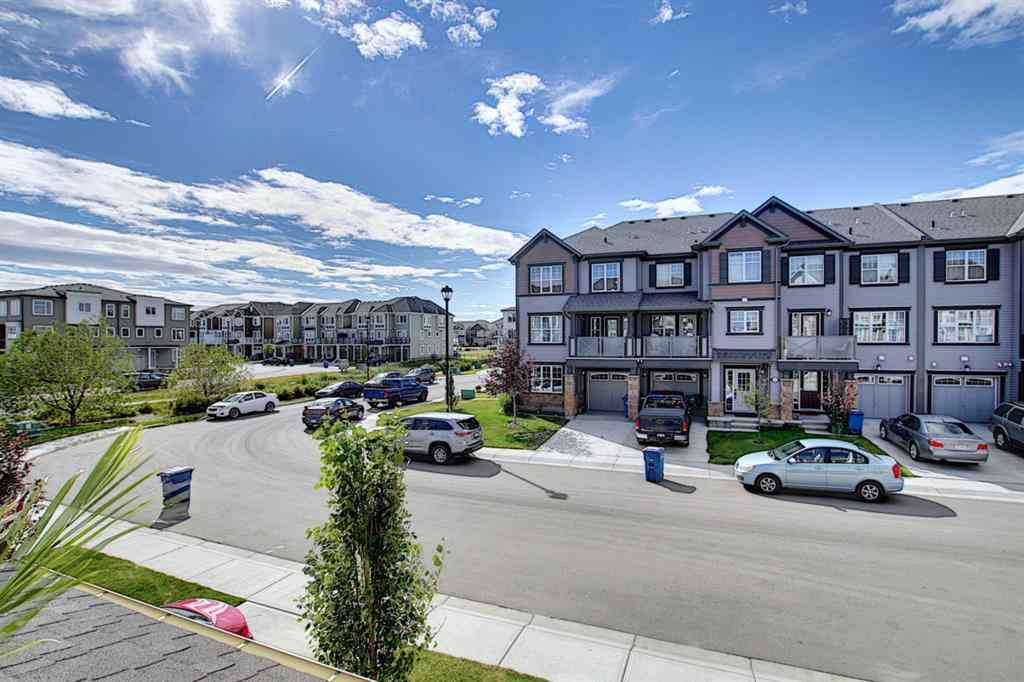 MLS® # A1031848 - 156 WINDFORD Gardens SW in Windsong Airdrie, Residential Open Houses