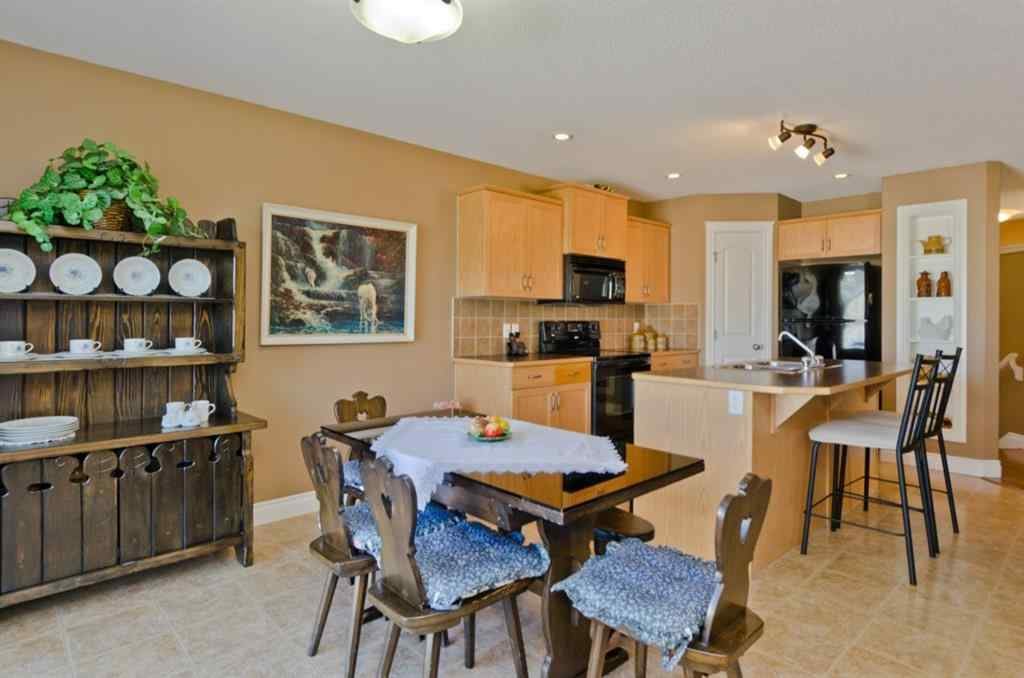 MLS® #A1032905 - 110 SAGEWOOD  Landing SW in Sagewood Airdrie, Residential Open Houses
