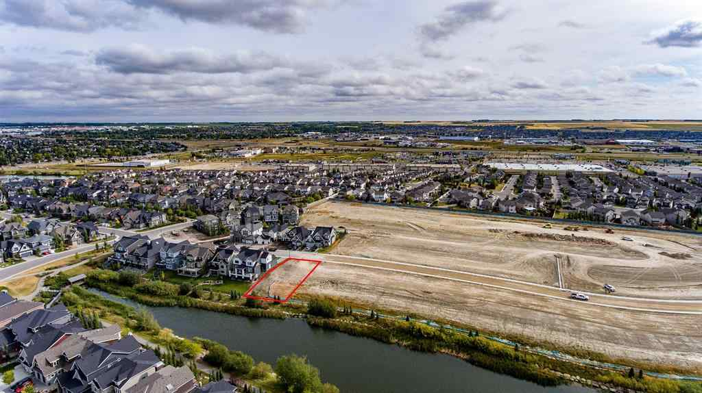 MLS® # A1033422 - 1425 COOPERS Landing SW in Coopers Crossing Airdrie, Land Open Houses