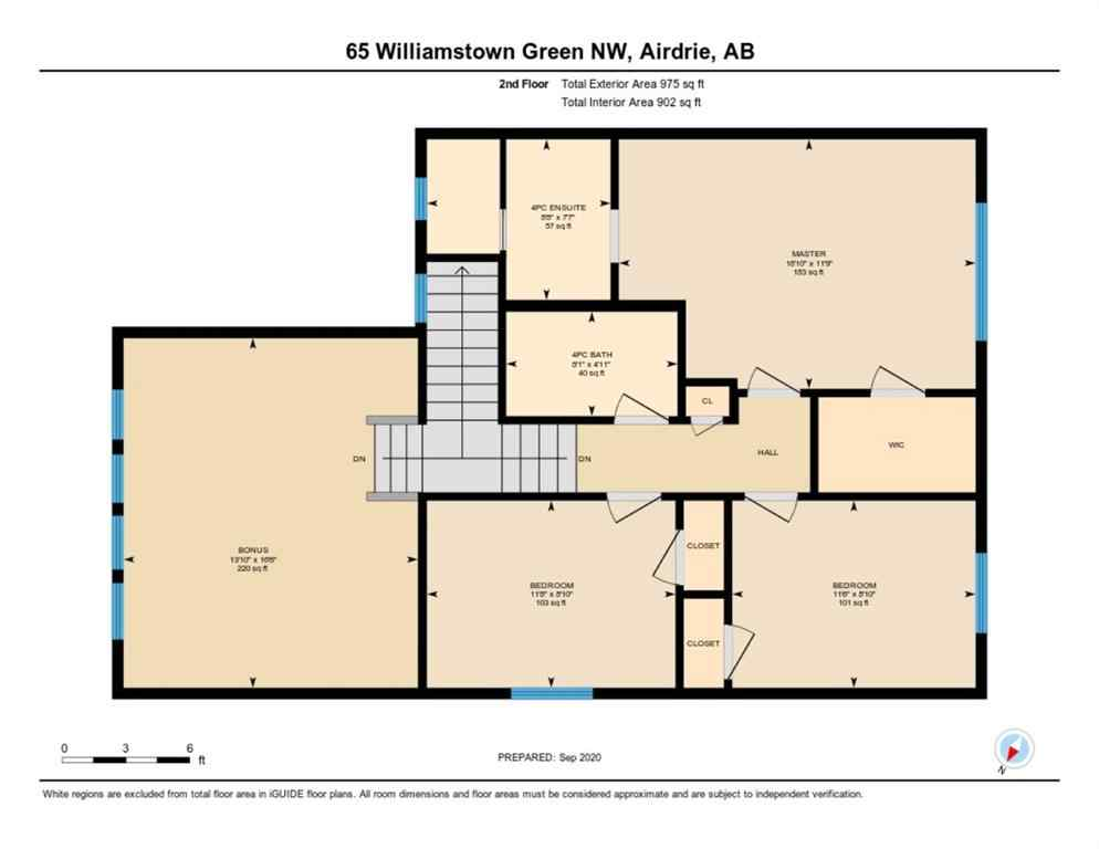MLS® #A1034072 - 65 Williamstown Green NW in Williamstown Airdrie, Residential Open Houses