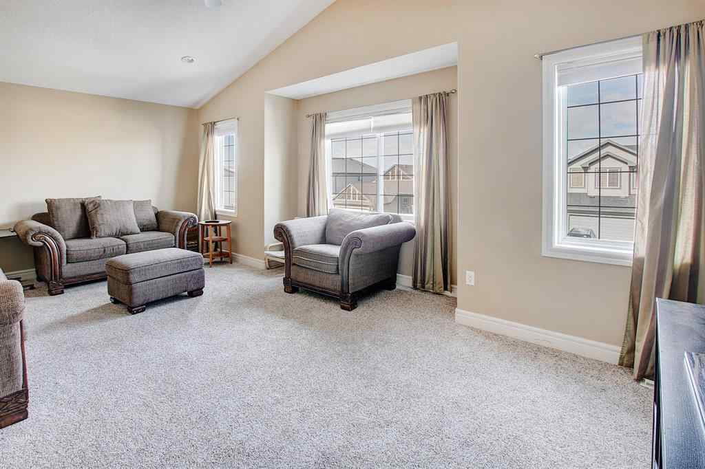MLS® #A1035238 - 79 Baywater Court SW in Bayside Airdrie, Residential Open Houses