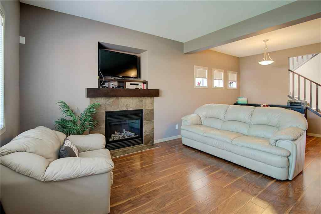 MLS® # A1035497 - 2312 REUNION Rise NW in Reunion Airdrie, Residential Open Houses