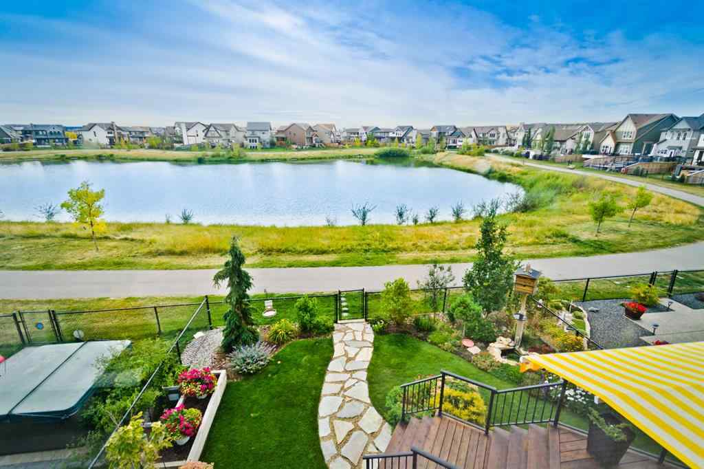 MLS® # A1036288 - 215 REUNION  Green NW in Reunion Airdrie, Residential Open Houses
