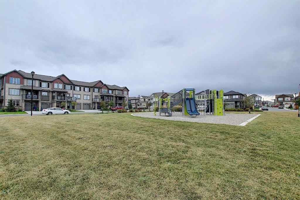 MLS® # A1036857 - 164 WINDFORD Gardens SW in Windsong Airdrie, Residential Open Houses