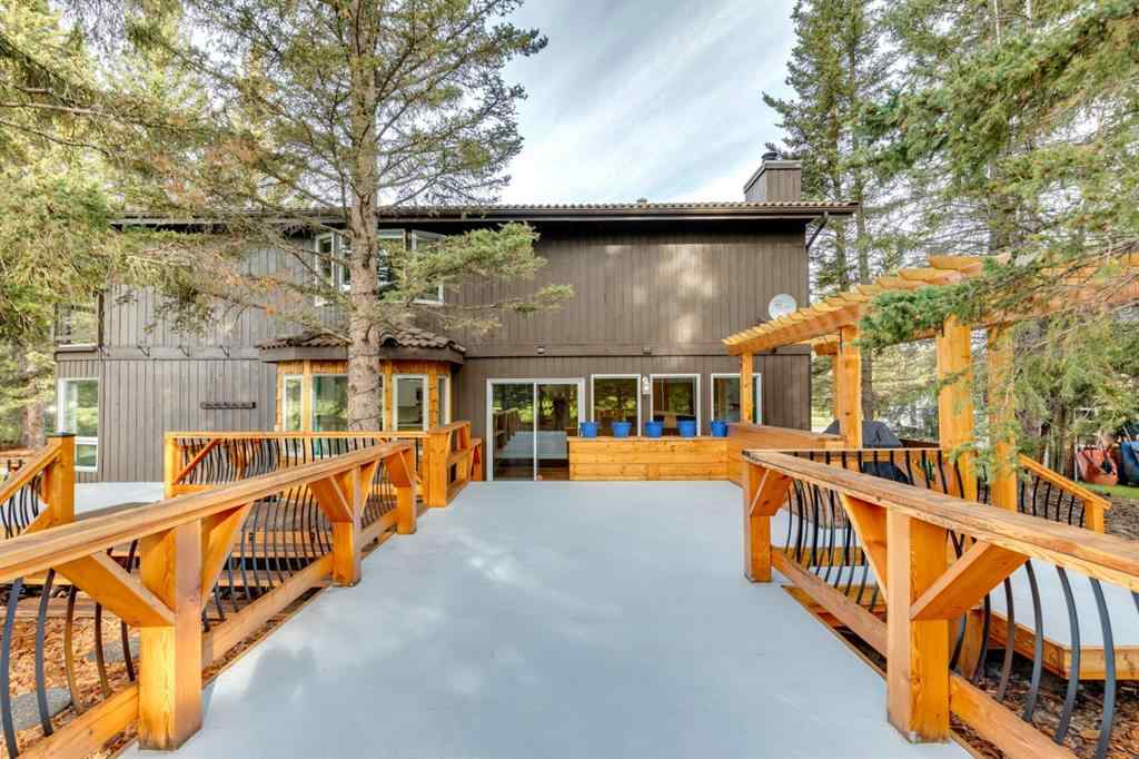 MLS® #A1036958 - 118 Redwood Meadows Drive  in Redwood Bragg Creek, Residential Open Houses