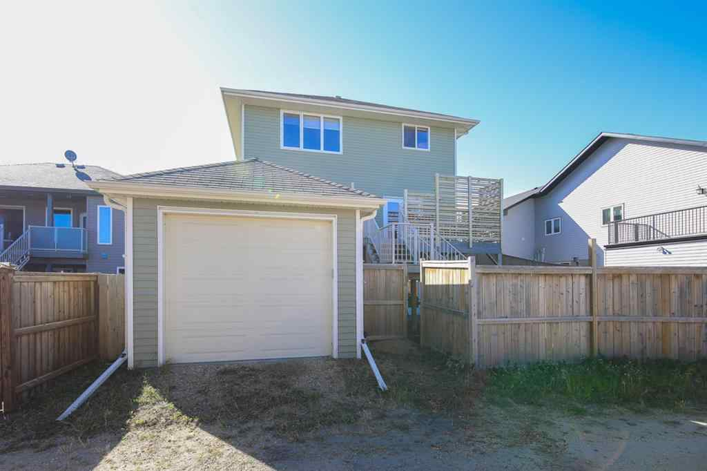MLS® # A1037404 - 13 Chinook Street  in Cottonwood Estates Blackfalds, Residential Open Houses