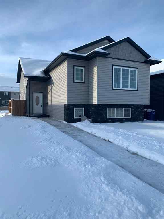 MLS® # A1037974 - 34 Coachman Way  in Cottonwood Estates Blackfalds, Residential Open Houses