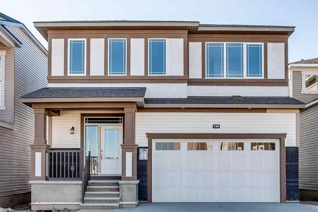 MLS® # A1039645 - 134 Osborne Common SW in South Windsong Airdrie, Residential Open Houses