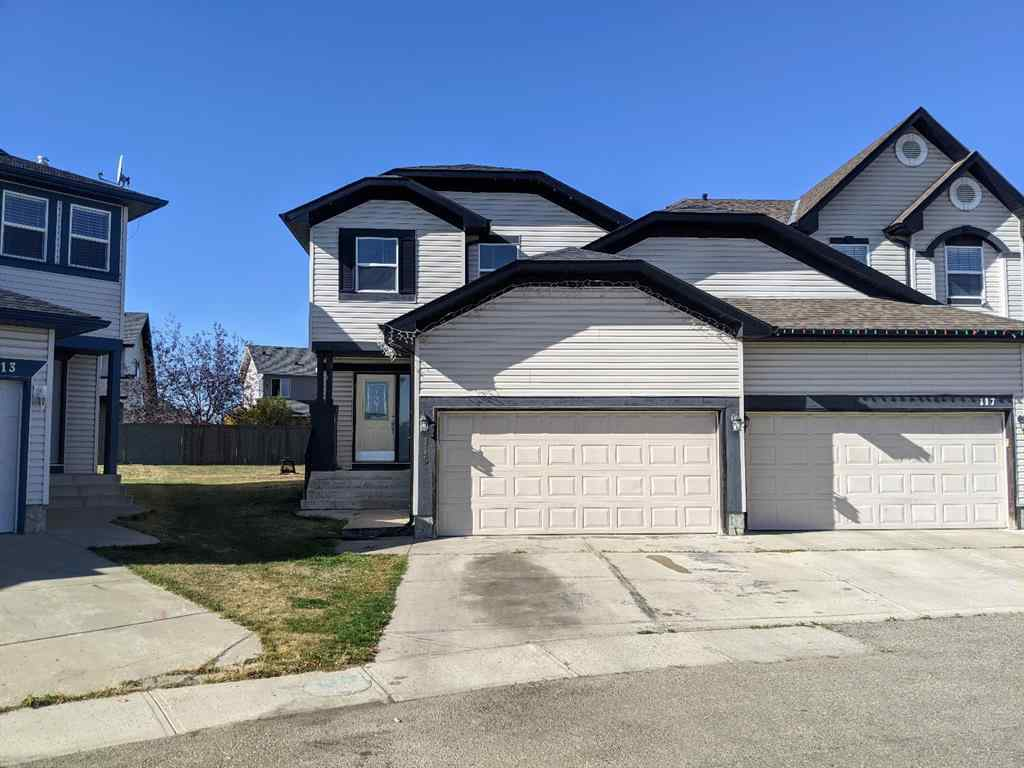 MLS® # A1039984 - 115 Canoe Square SW in Canals Airdrie, Residential Open Houses