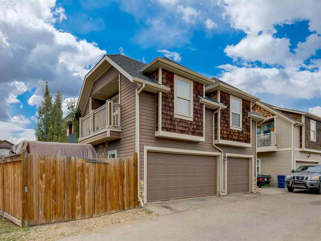 MLS® # A1040239 - 1120 Channelside Way SW in Canals Airdrie, Residential Open Houses