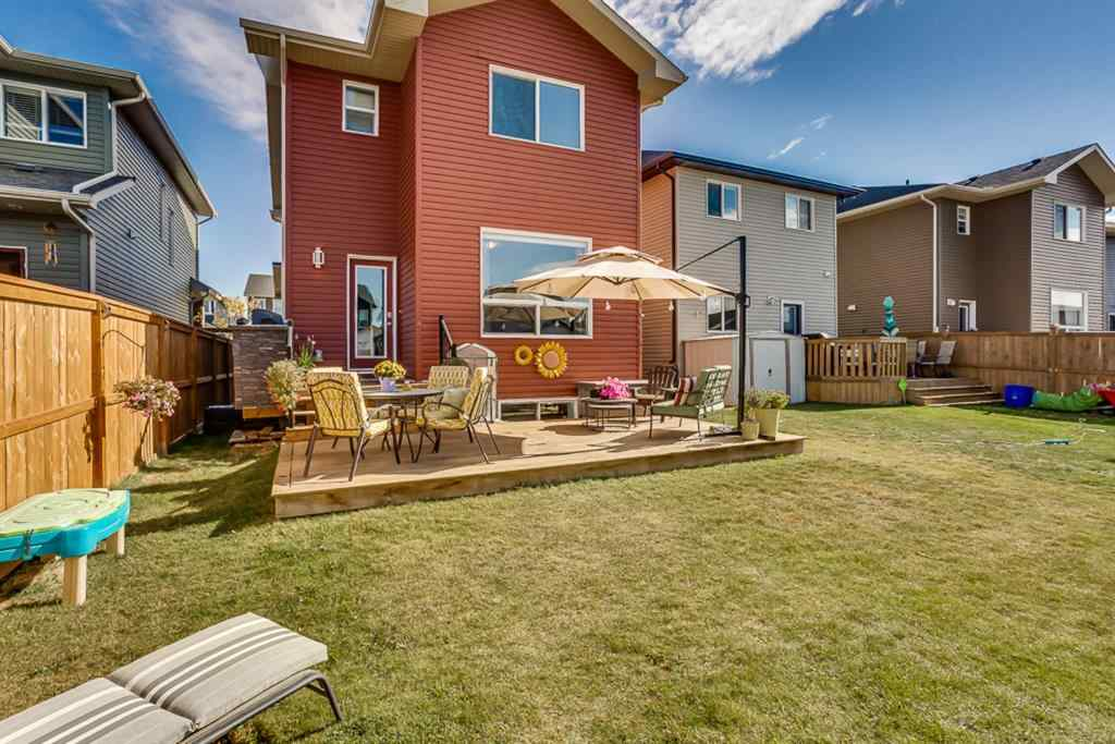 MLS® # A1041226 - 63 Ravenswynd  Rise SE in Ravenswood Airdrie, Residential Open Houses